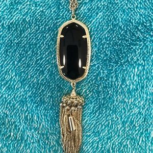 Like new- Kendra Scott Rayne necklace